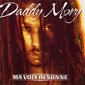 Ma voix resonne by Daddy Mory