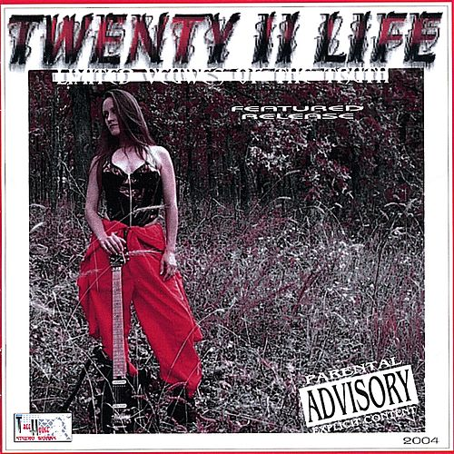 Limited Veuwes Of The Truth by Twenty II Life