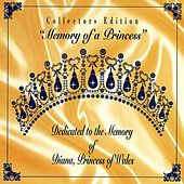 Memory Of A Princess (English Text) von Roberto