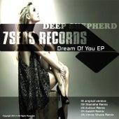 Dream of You by Deep Shepherd