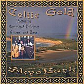 Celtic Gold by SkyeLark