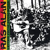 Letter From Appalachia by Ras Alan