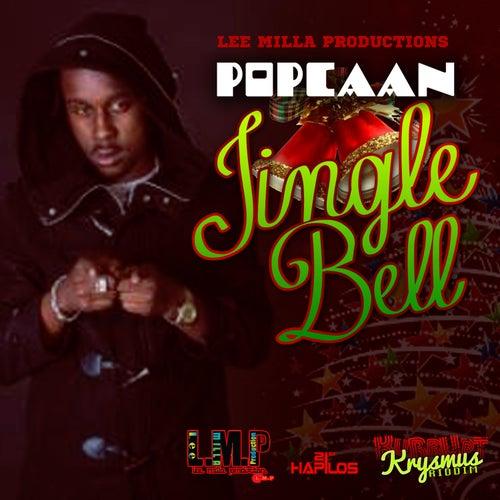 Jingle Bell - Single by Popcaan