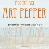 Modern Art by Art Pepper