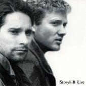 Storyhill Live by Storyhill