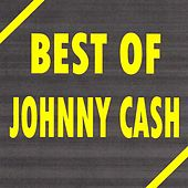 Best of Johnny Cash de Johnny Cash