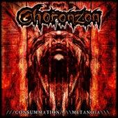 ///Consummation//\Metanoia\ by Choronzon