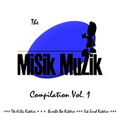 The Mizik Musik Compilation, Vol.1 by Various Artists