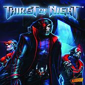 Thirst of Night Original Soundtrack - EP by Various Artists