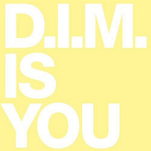 Is You Remixes by D.I.M.