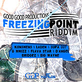 Freezing Point Riddim by Various Artists