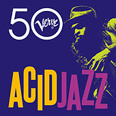 Acid Jazz - Verve 50 by Various Artists