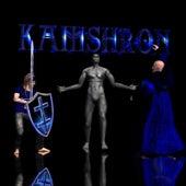Yaldaboath by Kamshron
