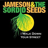 I Walk Down Your Street by Jameson and the Sordid Seeds