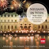 Neujahr in Wien - New Year in Vienna von Various Artists