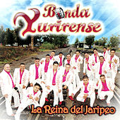 La Reina del Jaripeo by Banda Yurirense