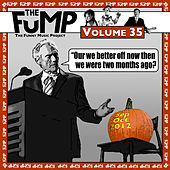 The FuMP Volume 35: September - October 2012 by Various Artists