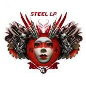 Steel LP by Various Artists