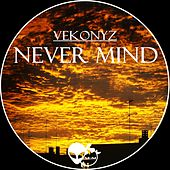Never Mind - Single by Various Artists
