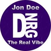 The Real Vibe by Jon Doe