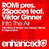 Into The Air de Romi