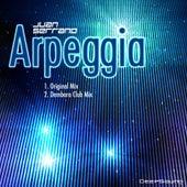 Arpeggia by Juan Serrano