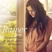 Slow (Stonebridge and Matt Joko remixes) de Rumer
