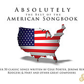 Absolutely The Best Of The American Songbooks de Various Artists