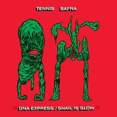 DNA Express / Snail is slow by Tennis Bafra