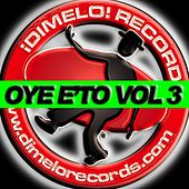 Oye E'To (Vol. 3) by Various Artists