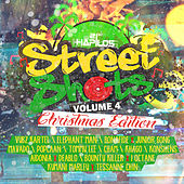 Street Shots Vol.4 - Christmas Edition von Various Artists