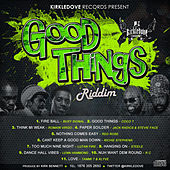 Good Things Riddim de Various Artists