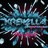Play Hard Uk Deluxe Edition by Krewella
