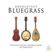 Absolutely Bluegrass von Various Artists