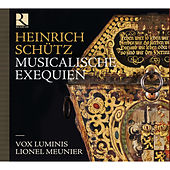 Schütz: Musicalische Exequien de Various Artists