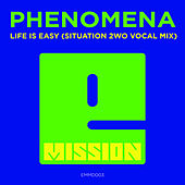 Life Is Easy by Phenomena