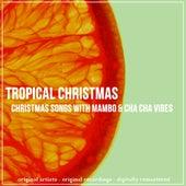 Tropical Christmas (Christmas Songs With Mambo & Cha Cha Vibes) von Various Artists