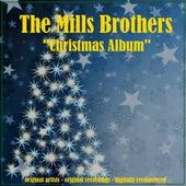 Christmas Album de The Mills Brothers