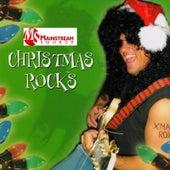 Christmas Rocks (Mainstream Source Presents) de Tad Sisler