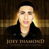 Diamonds Are Forever by Joey Diamond