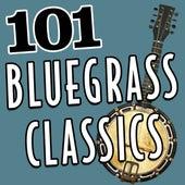 101Hits -  Bluegrass Classics von Various Artists
