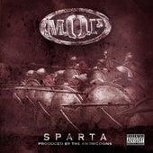 Sparta by M.O.P.
