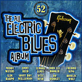 The All Electric Blues Album by Various Artists
