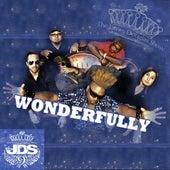 Wonderfully - Single by The James Douglas Show
