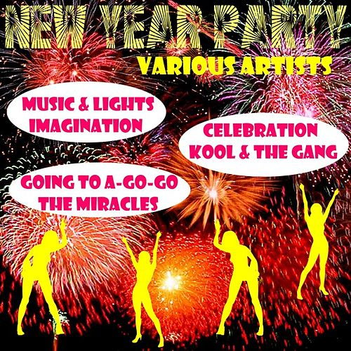 New Year Party by Various Artists