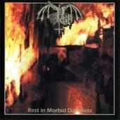 Rest In Morbid Darkness de Pest