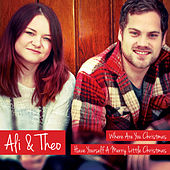 Where Are You Christmas / Have Yourself a Merry Little Christmas by Ali