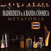 Metafonia by Madredeus