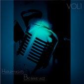 Harlem Nights - Big Band Jazz Vol1 von Various Artists