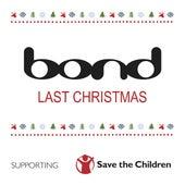 Last Christmas de Bond